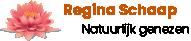 Regina Schaap – Natuurgeneeskundig therapeut Logo
